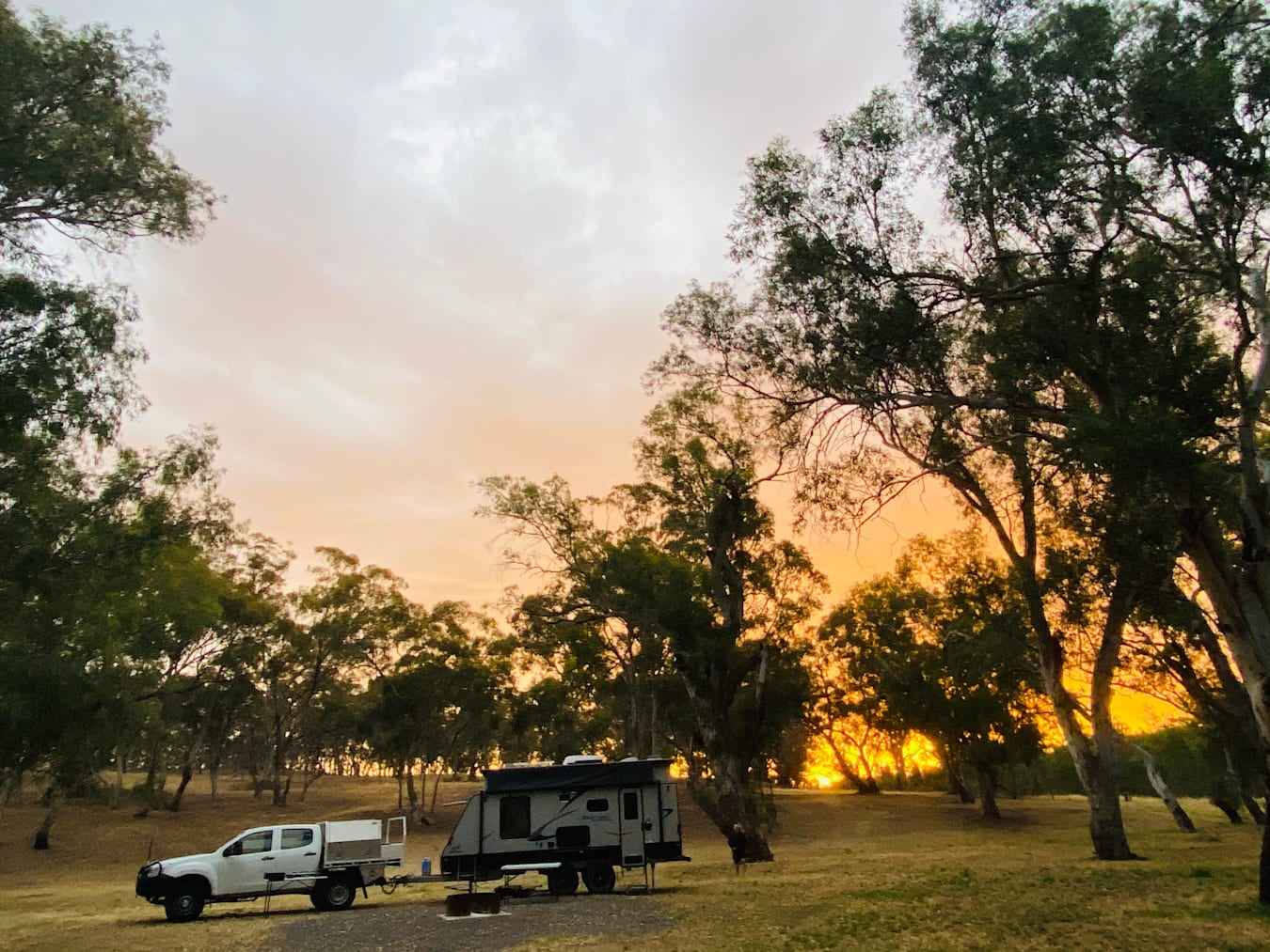 4 X 4 Australia Explore Victorian Goldfields 13