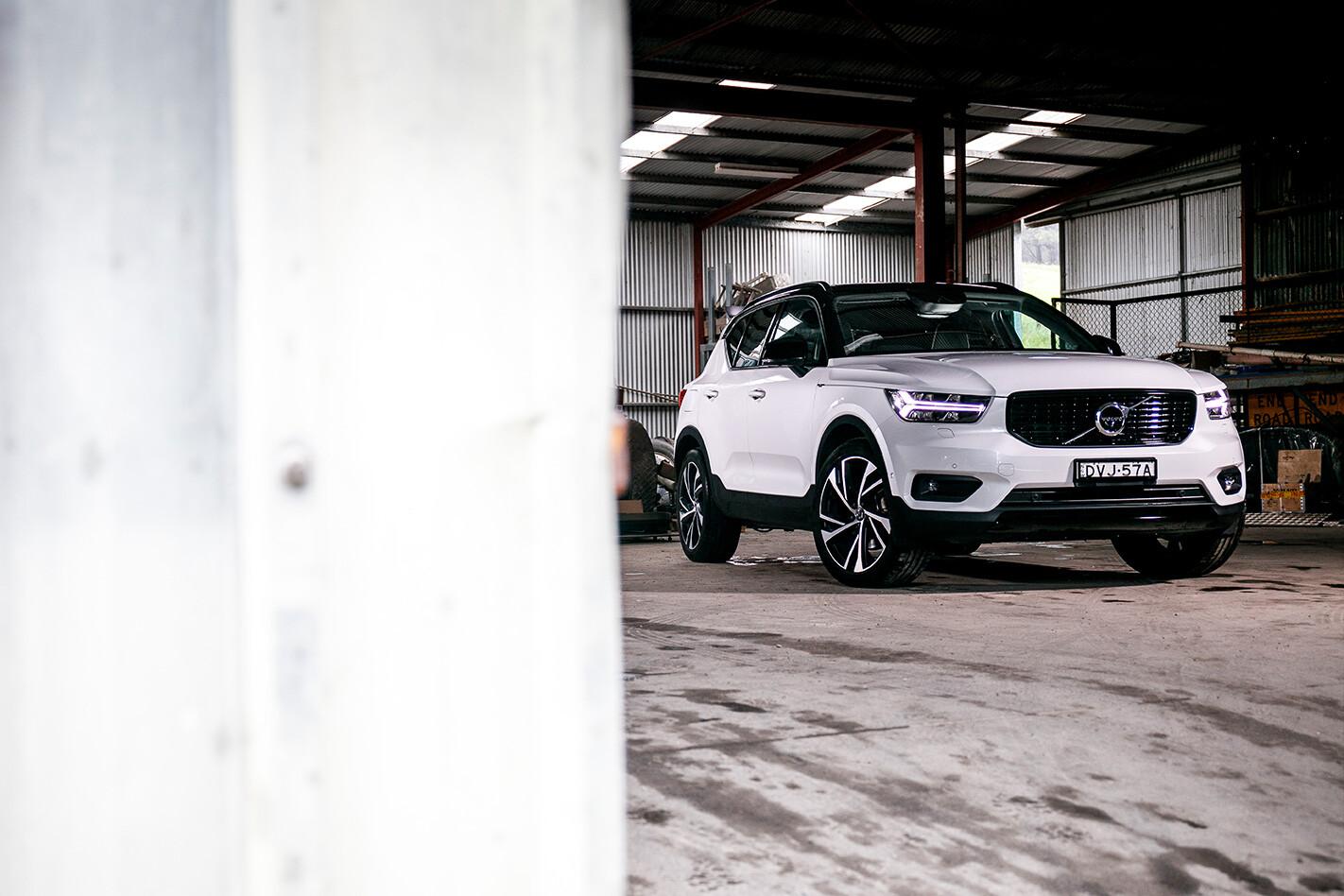 Volvo Winner Front Jpg