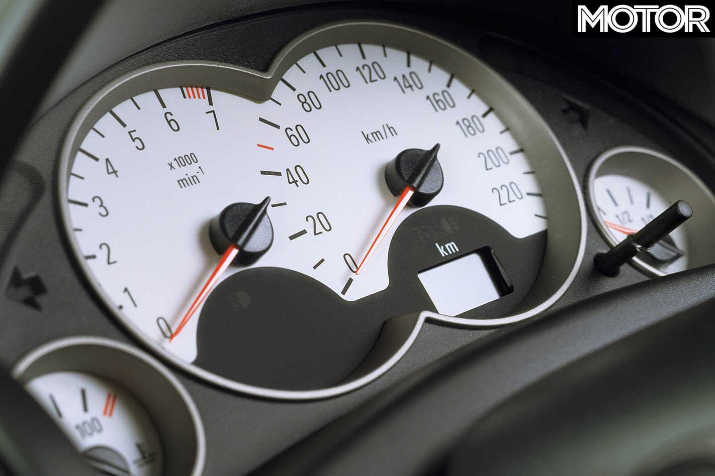 2001 Holden Barina S Ri Instrumentation Jpg