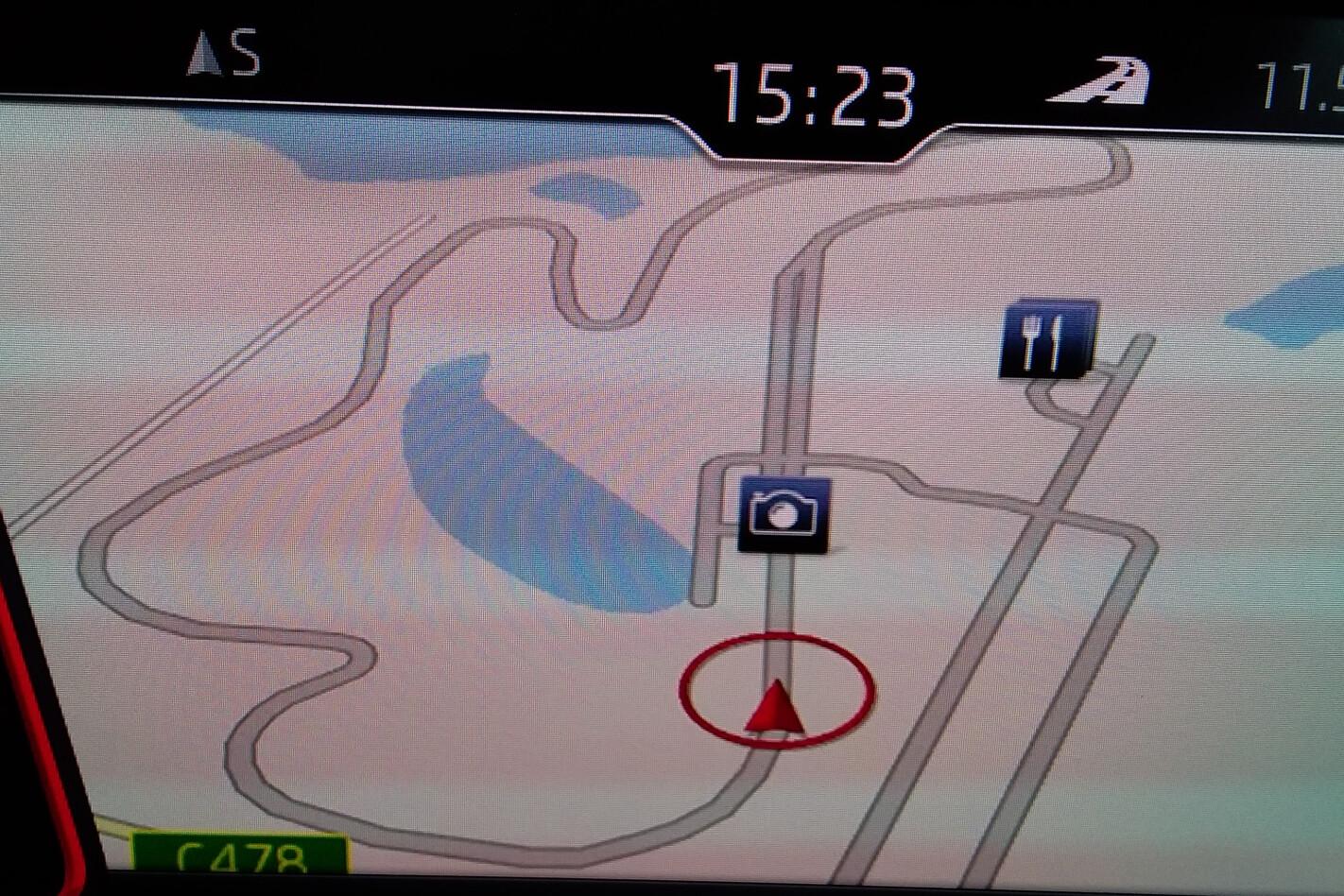 Phillip Island grand prix track
