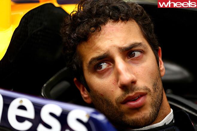 Daniel _Ricciardo -in -F1-Car