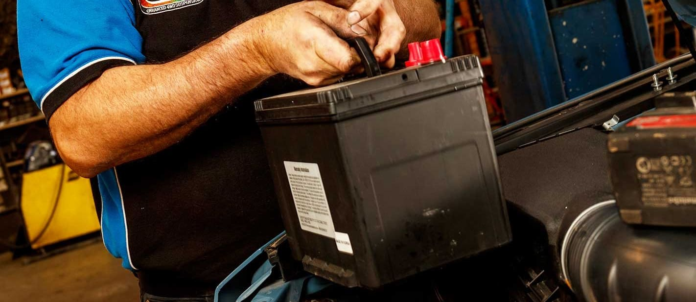 4x4 batteries buyers guide