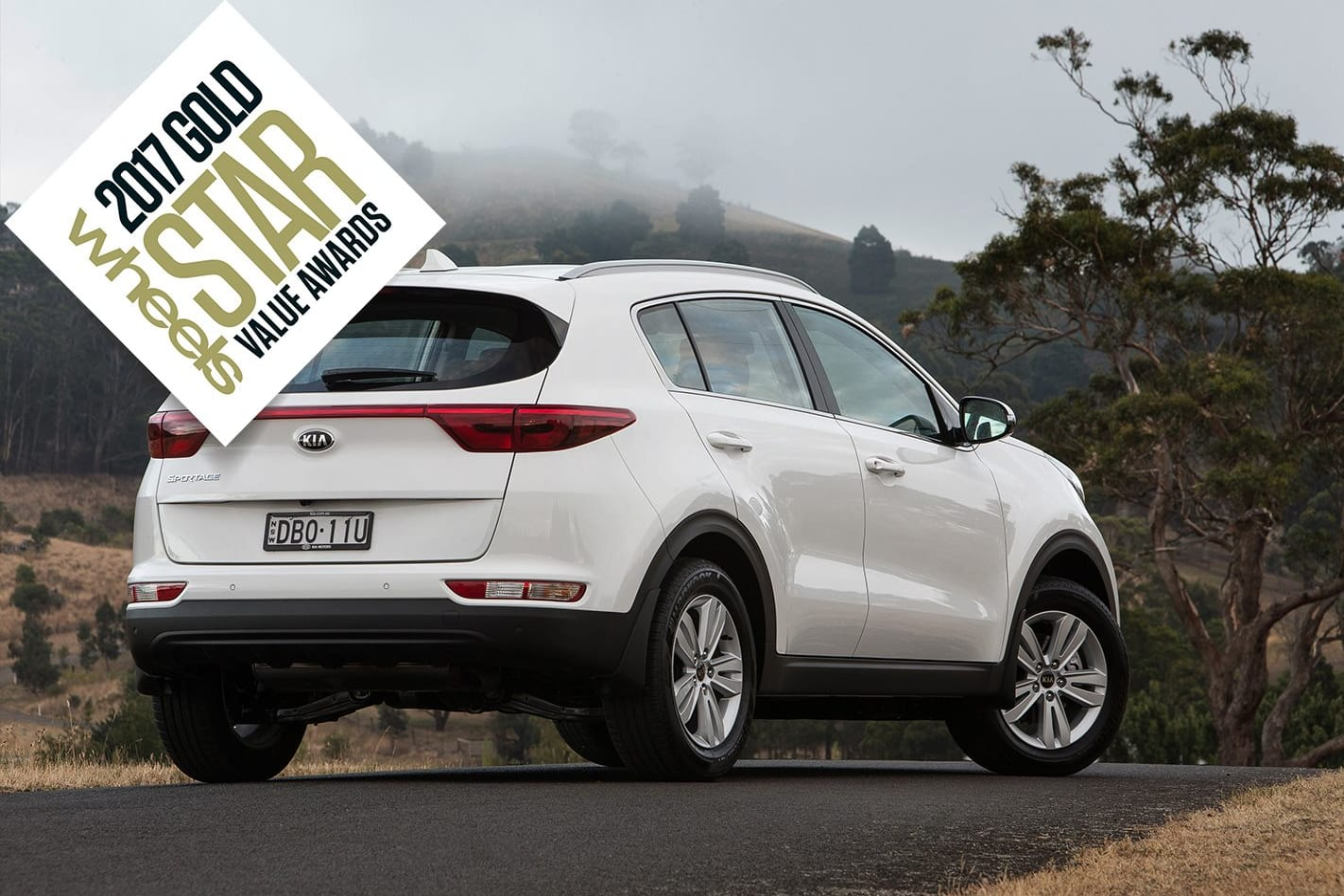 Medium SUVs under 45K: Australia's Best Value Cars 2017