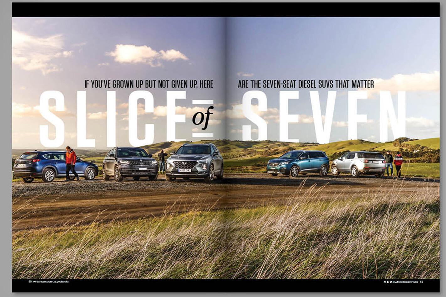 suv Wheels magazine preview