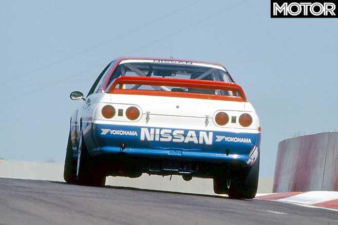 R 32 Skyline GT R Group A Race Jpg