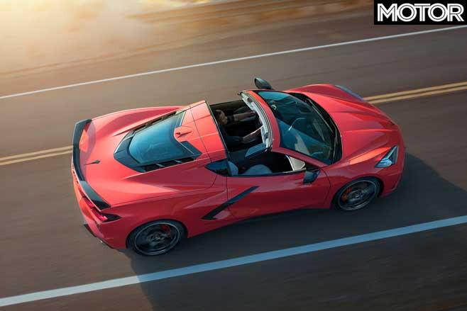 2020 Chevrolet Corvette Top Jpg