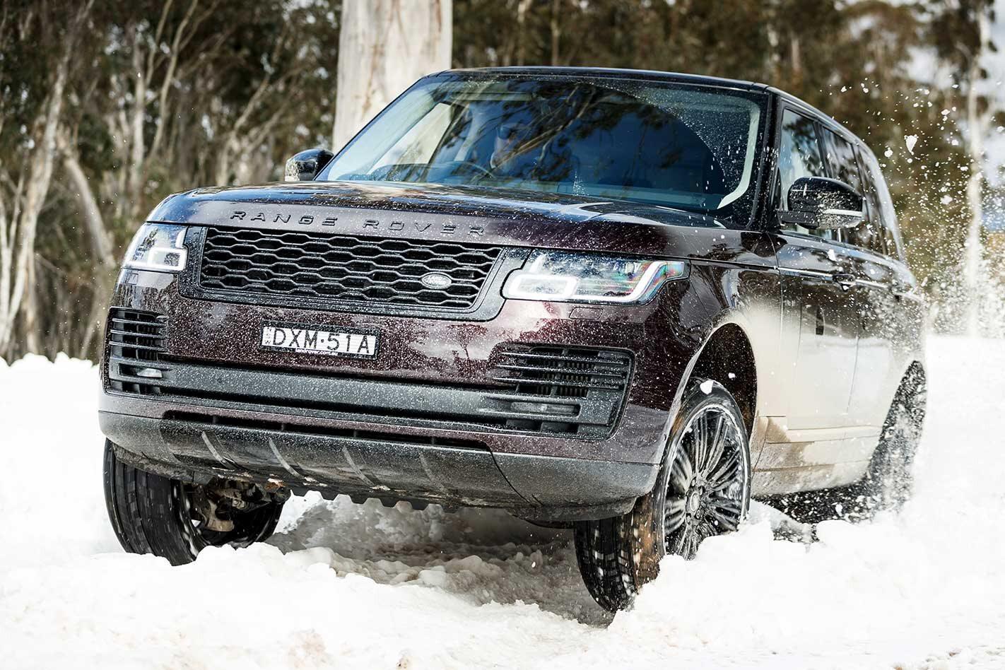 2018 Range Rover Autobiography SDV8 4x4 review