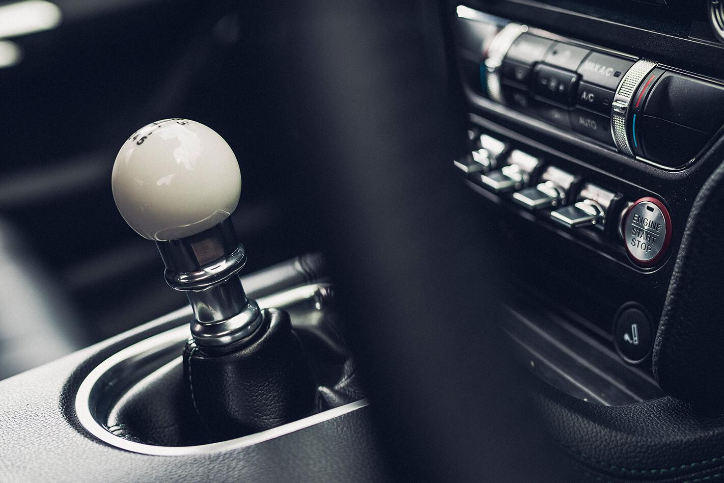 Ford Mustang Bullitt Ball Jpg
