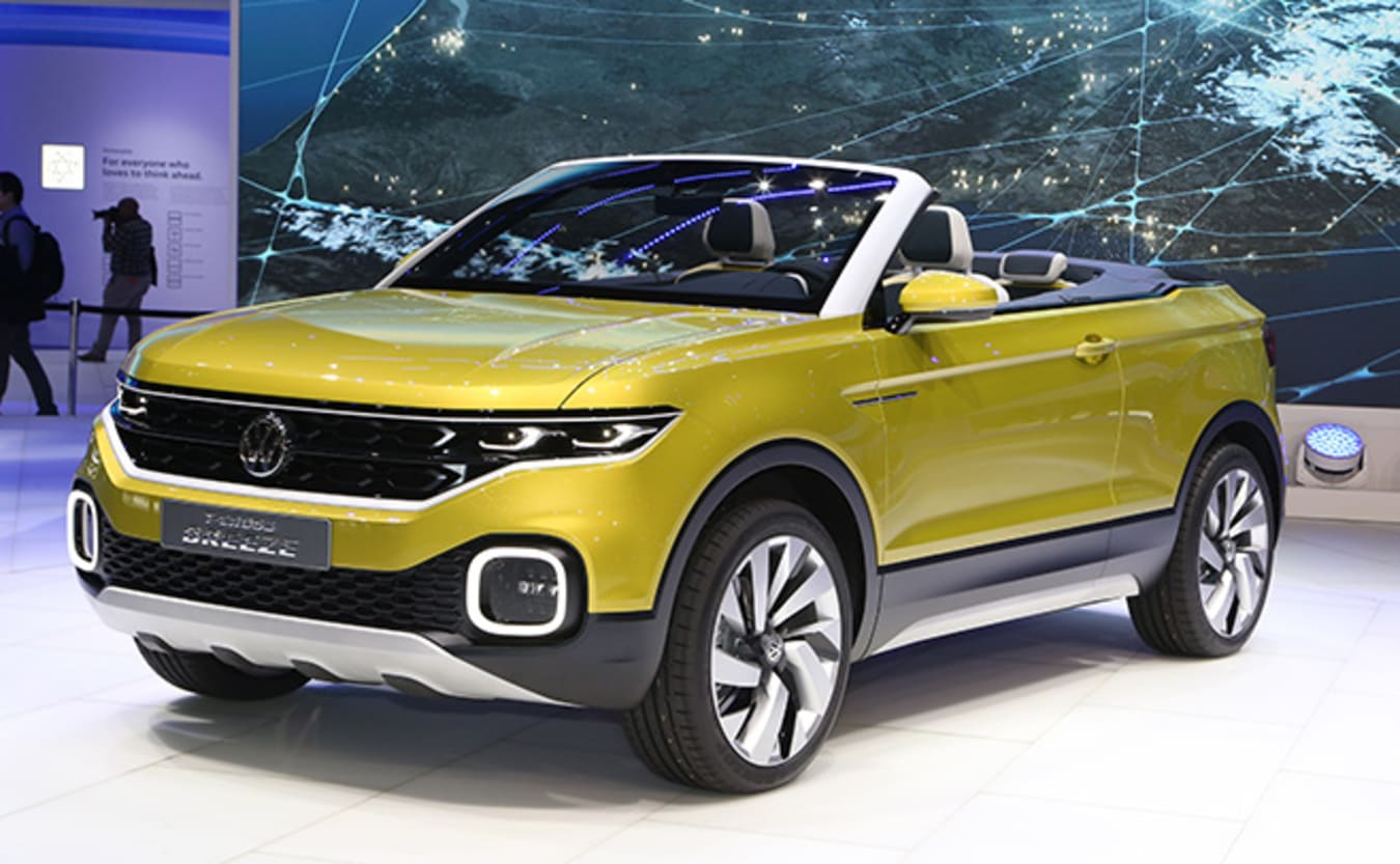 VW-Ute -T-Cross
