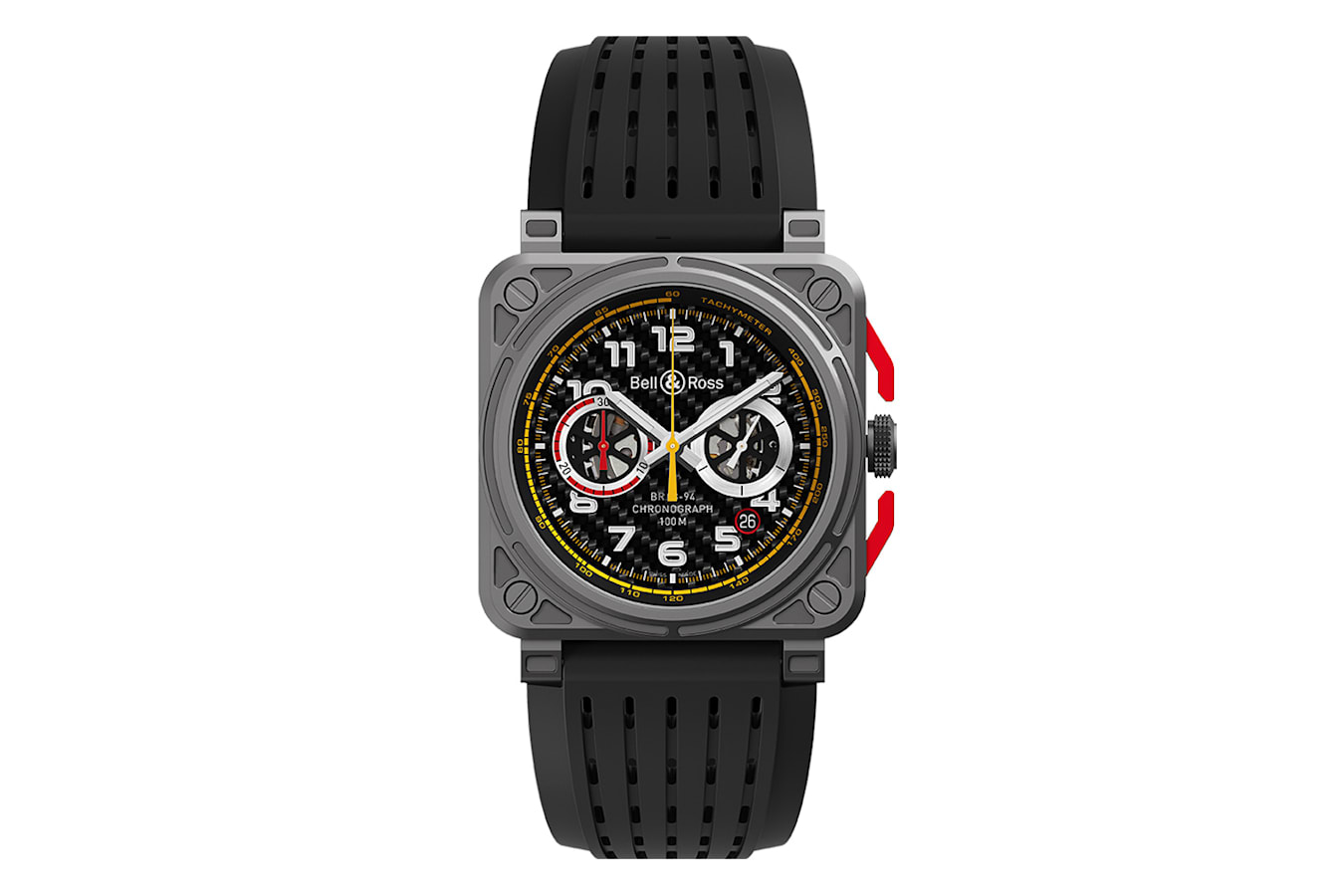 In Gear Bell And Ross Jpg