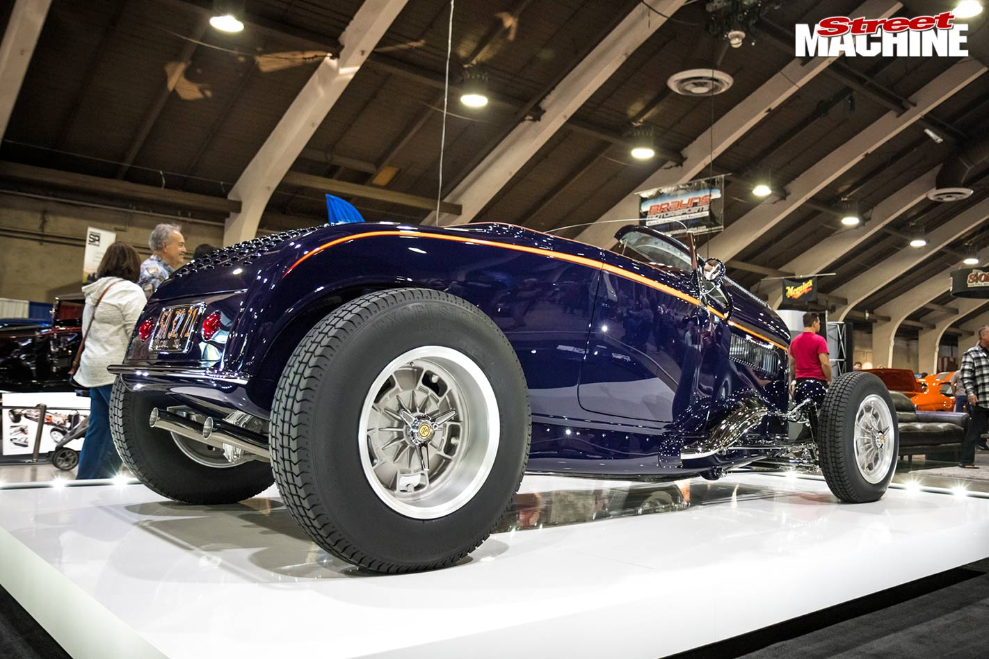 1931 Ford Martin Special