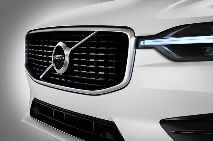 Volvo Xc 90 New Jpg