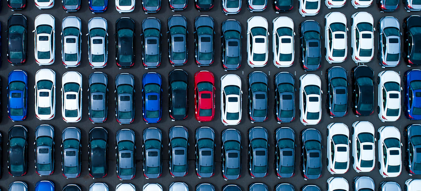 Can you guess the most popular car colour in the world?