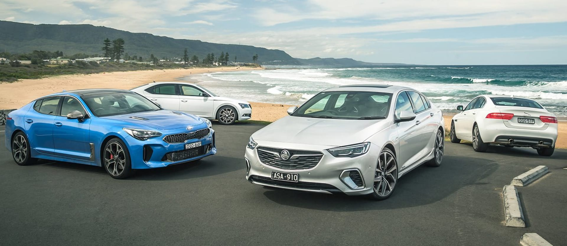 holden skoda kia jaguar comparison group