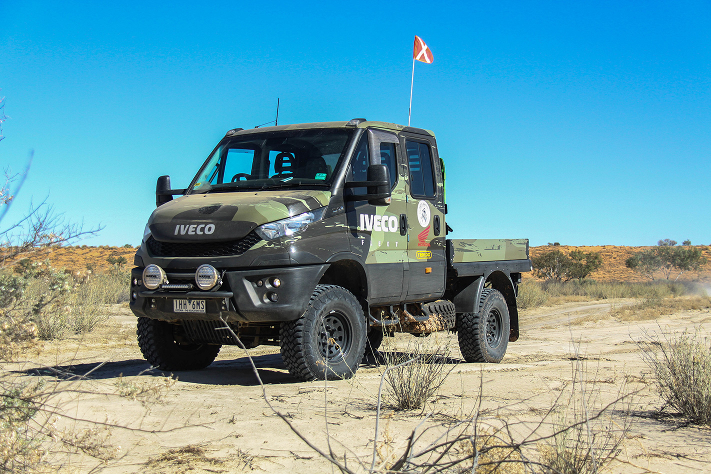 IVECO Daily 4x4  cab chassis front.jpg