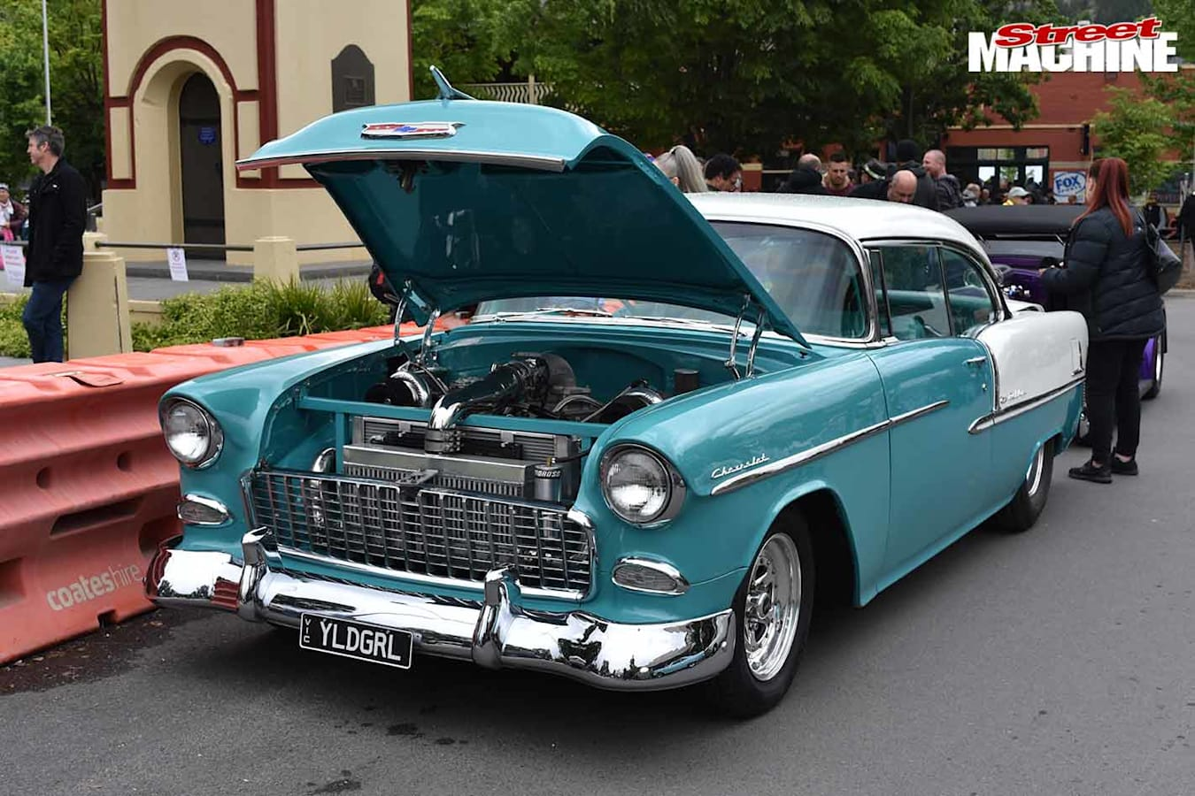 1955 coupe