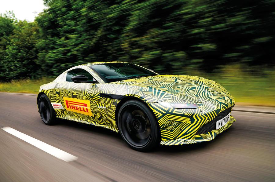 Aston Vantage Camo Jpg