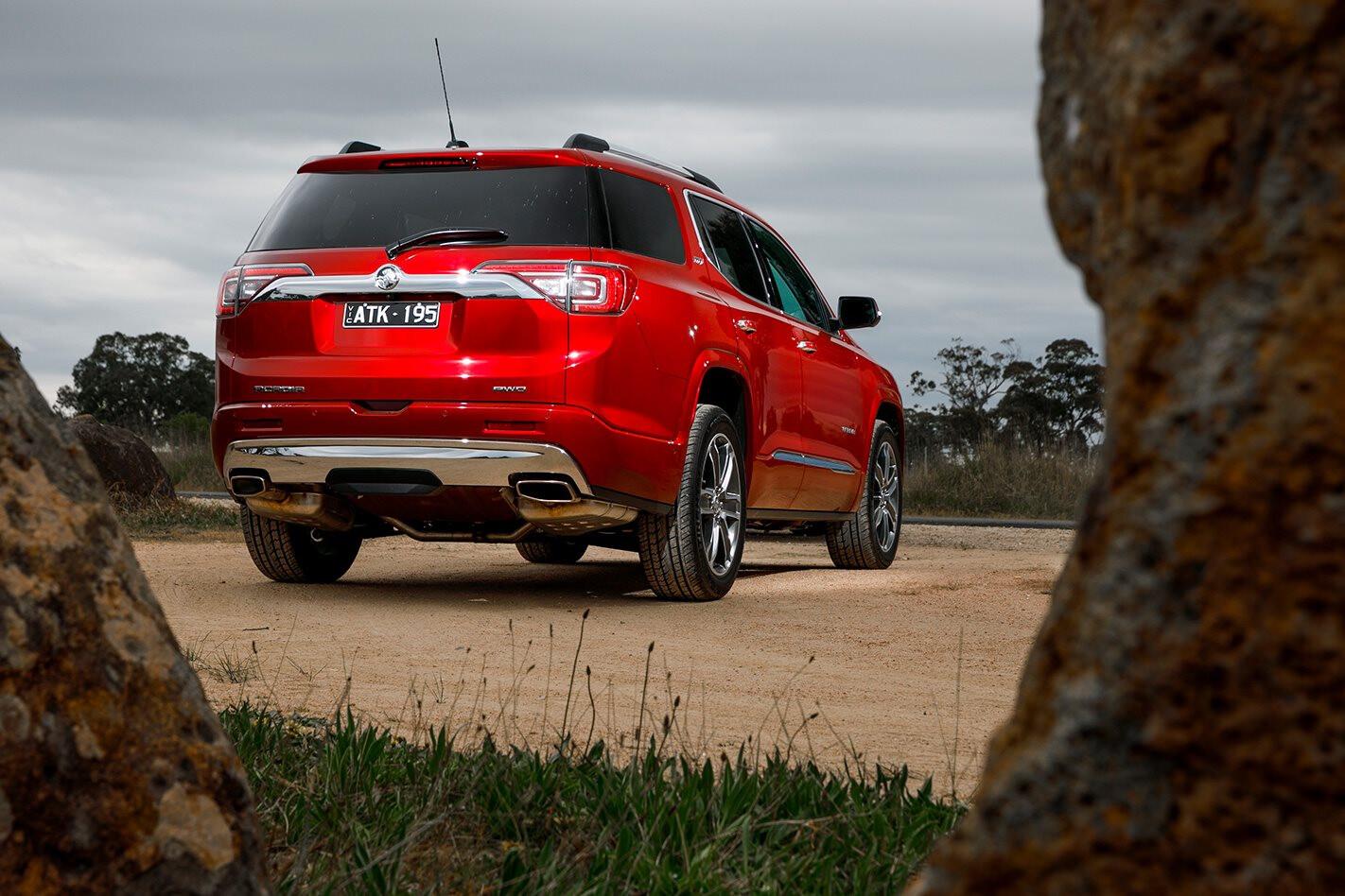 Holden Acadia Rearend Jpg
