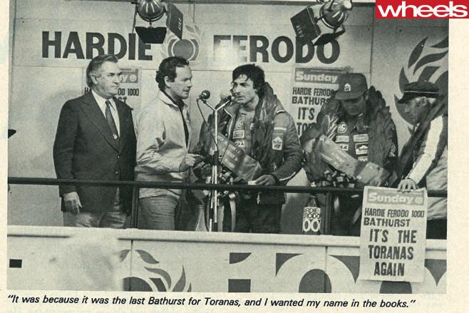 Bathurst -in -race -interview -podium