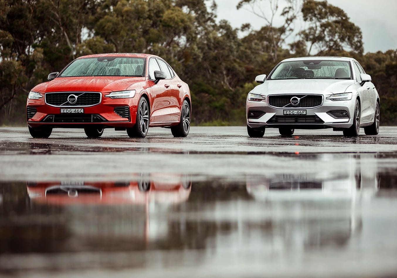 Volvo  - 2020 Wheels Car of the Year Contender
