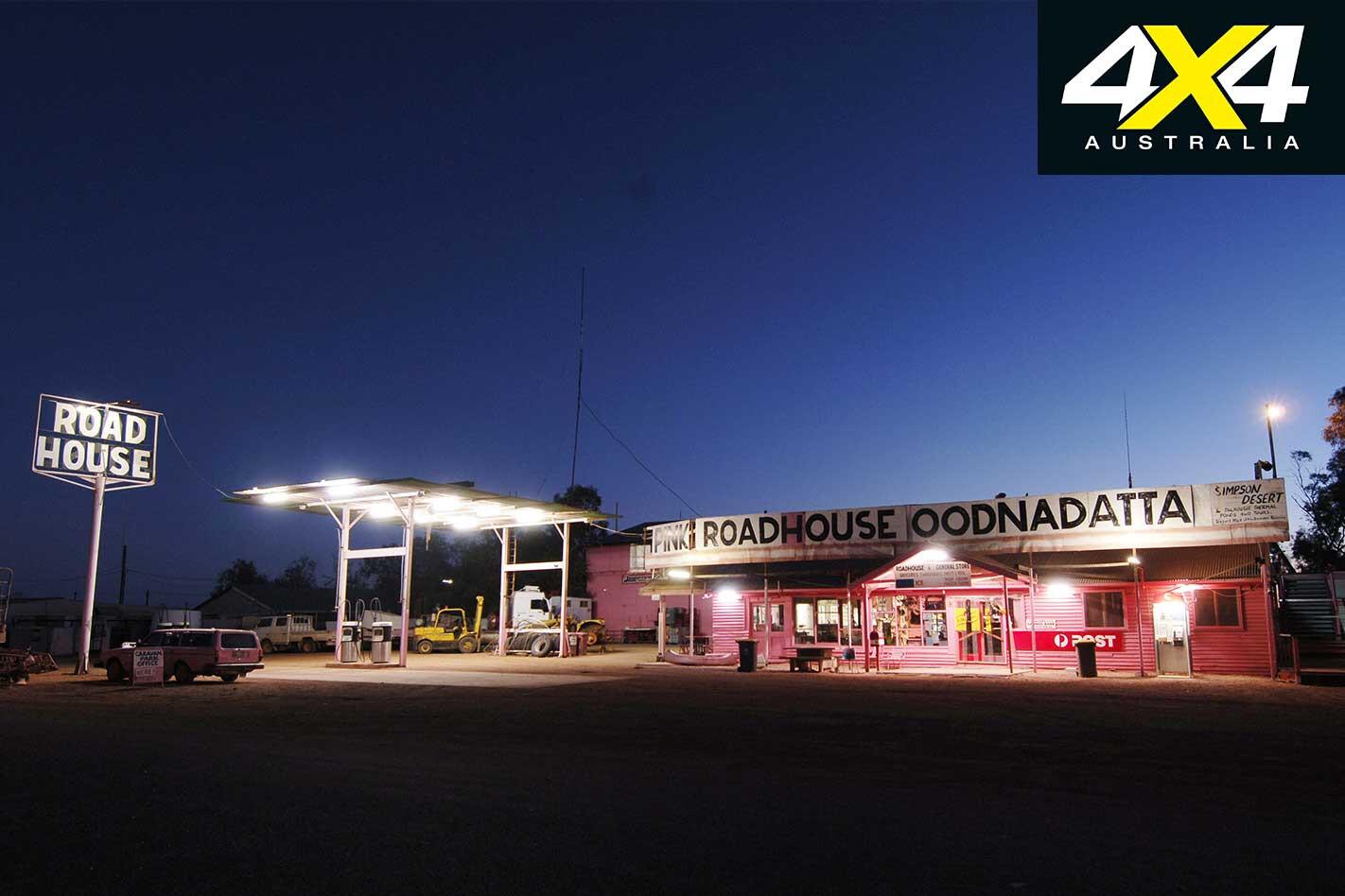 Oodnadatta Track SA Pink Roadhouse Jpg