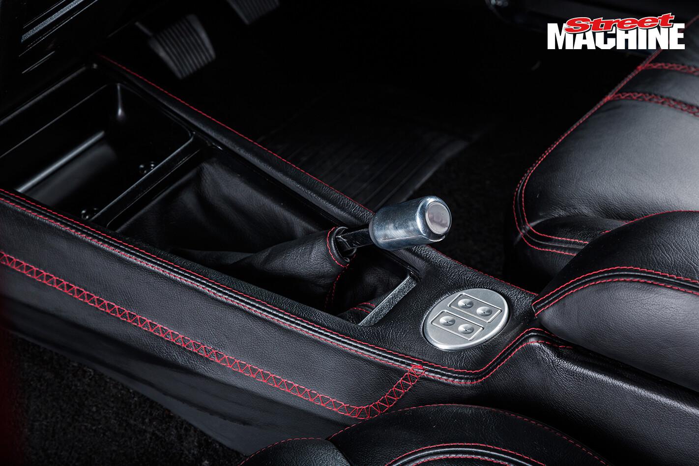 HZ Holden Ute Custom 355 14 Nw