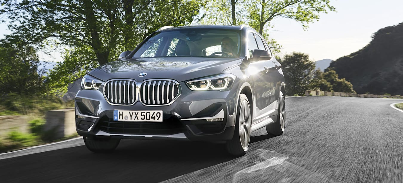 2020 BMW X1 facelift price and features announced