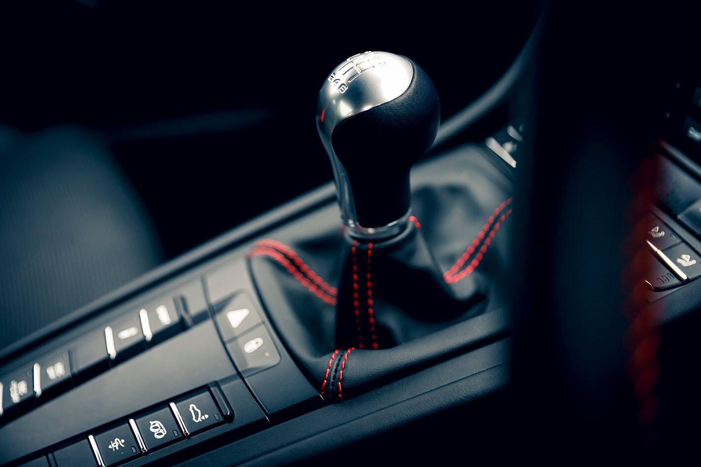 How To Launch A Manual Car Main Jpg