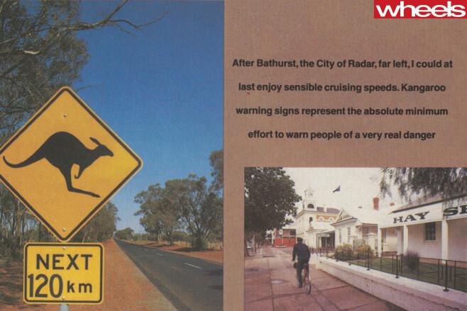 Australian -outback