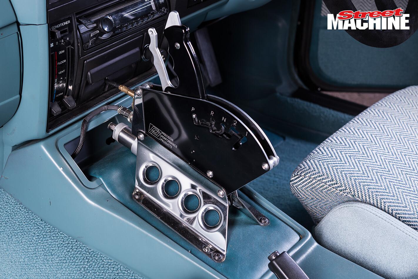 VK Commodore Brocky LS 1 Turbo Shifter Nw Jpg