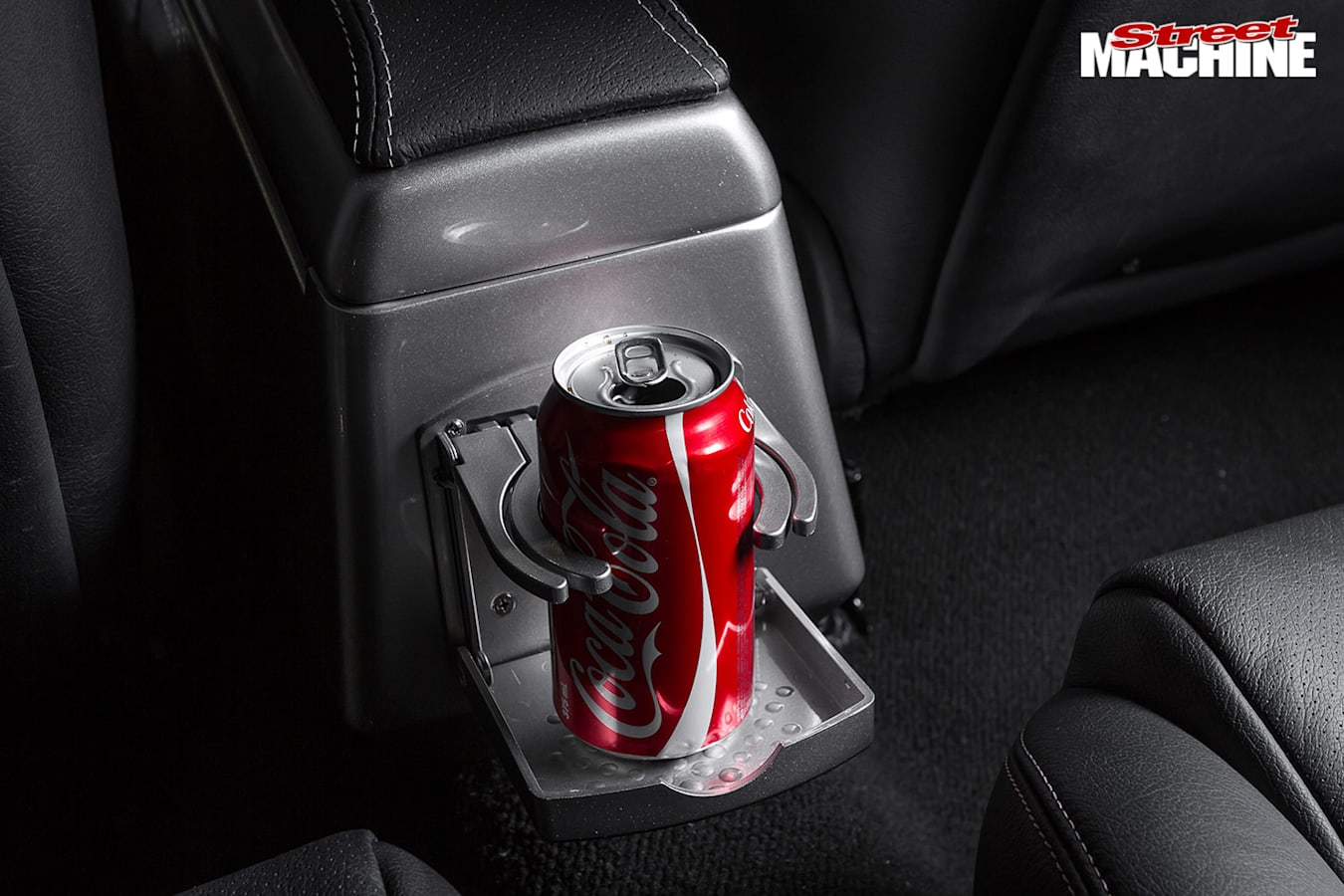Boss XY cup holder