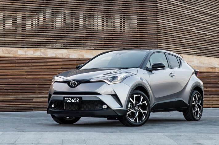 Toyota Chr Pricefeature Jpg