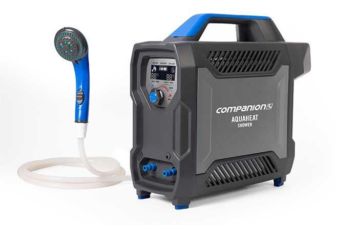 Conpanion Gas Shower Jpg