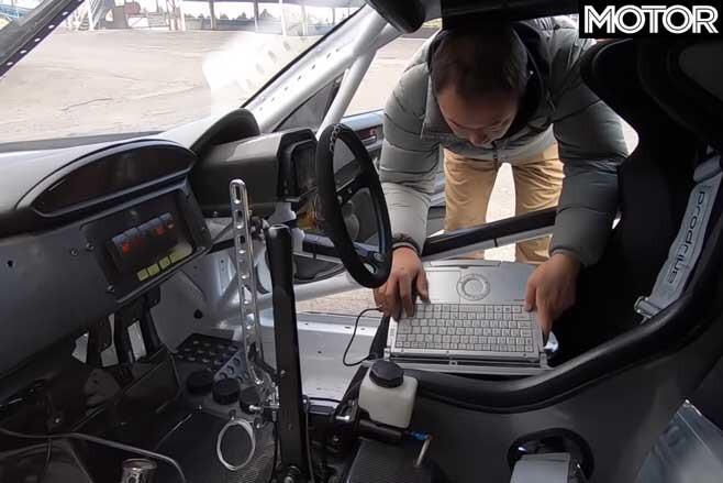 Daigo Saito Australian Toyota 86 Drift Car Interior Jpg