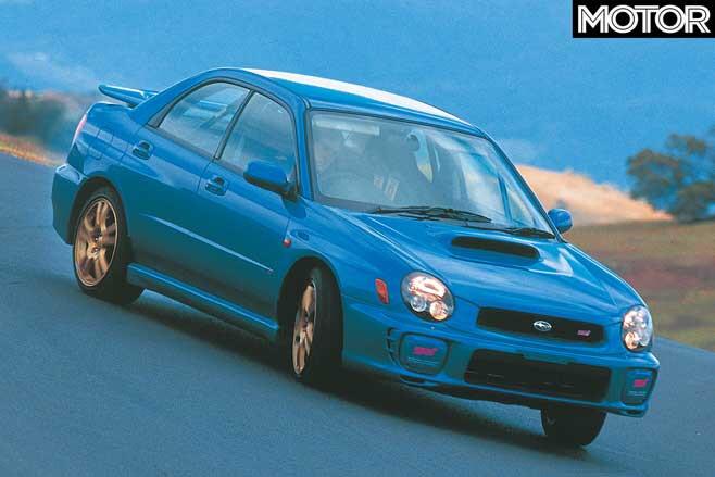 2002 Subaru Impreza WRX S Ti Handling Jpg