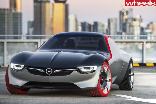 Opel -GT-front -carpark ---Copy