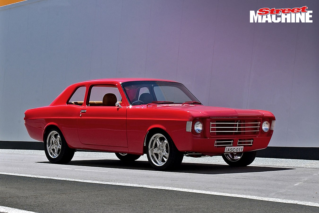 Ford XW Falcon Coupe 1 Nw Jpg