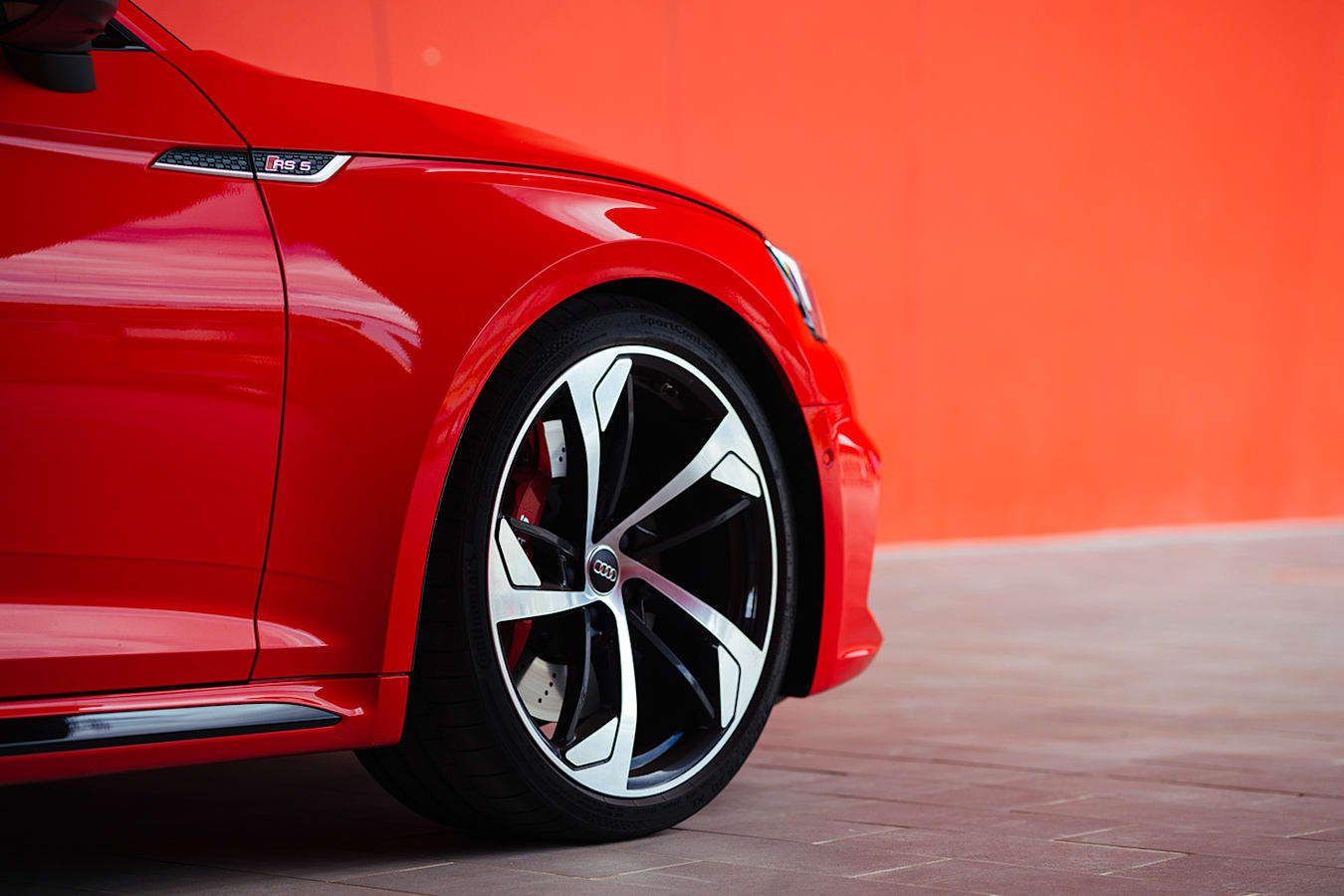 Audi Rs 5 Wheels Jpg