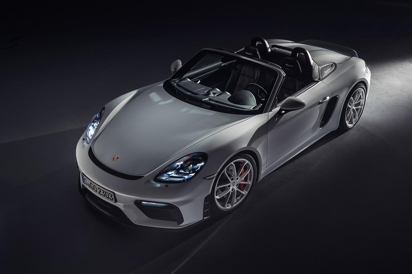 Porsche Spyder Top Jpg