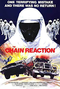 The Chain Reaction movie poster
