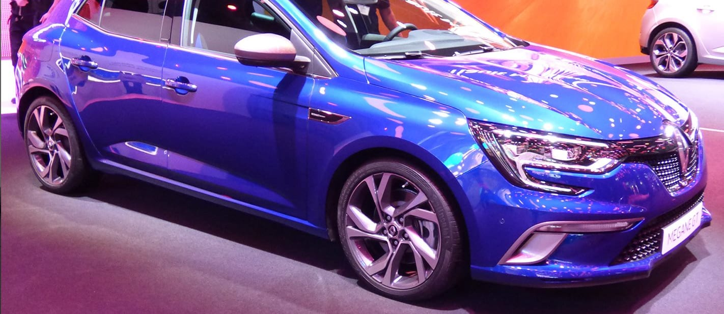 Renault hopes 2016 Megane strengths outweigh price rise