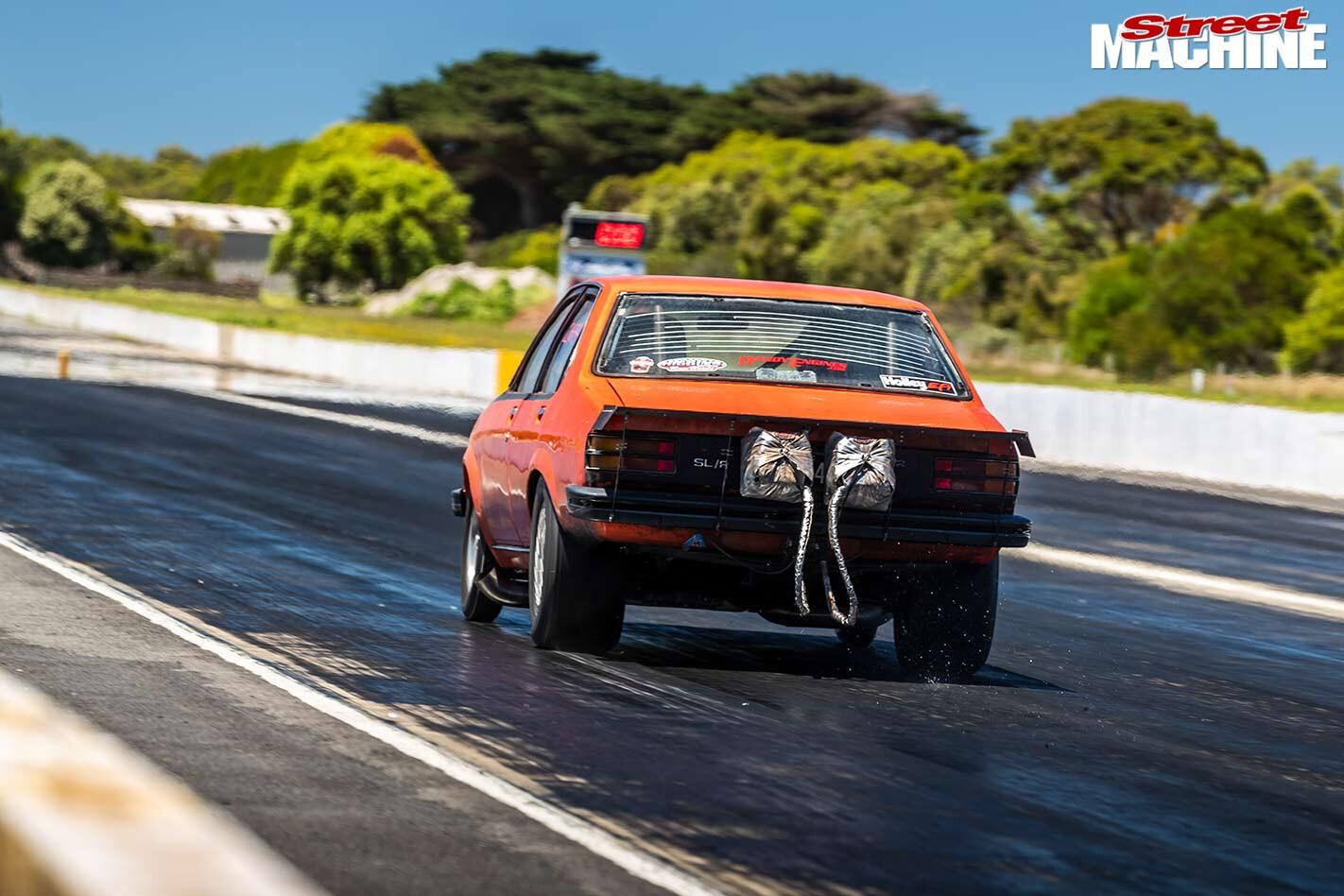Holden Torana sedan