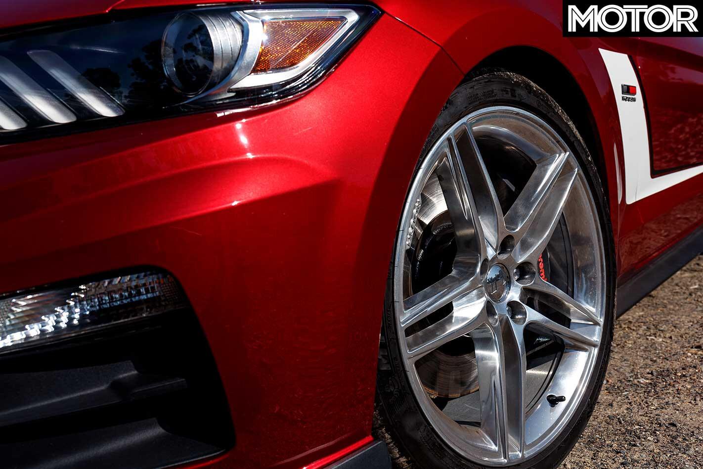 2018 Mustang Motorsport Roush RS 3 Wheels Jpg