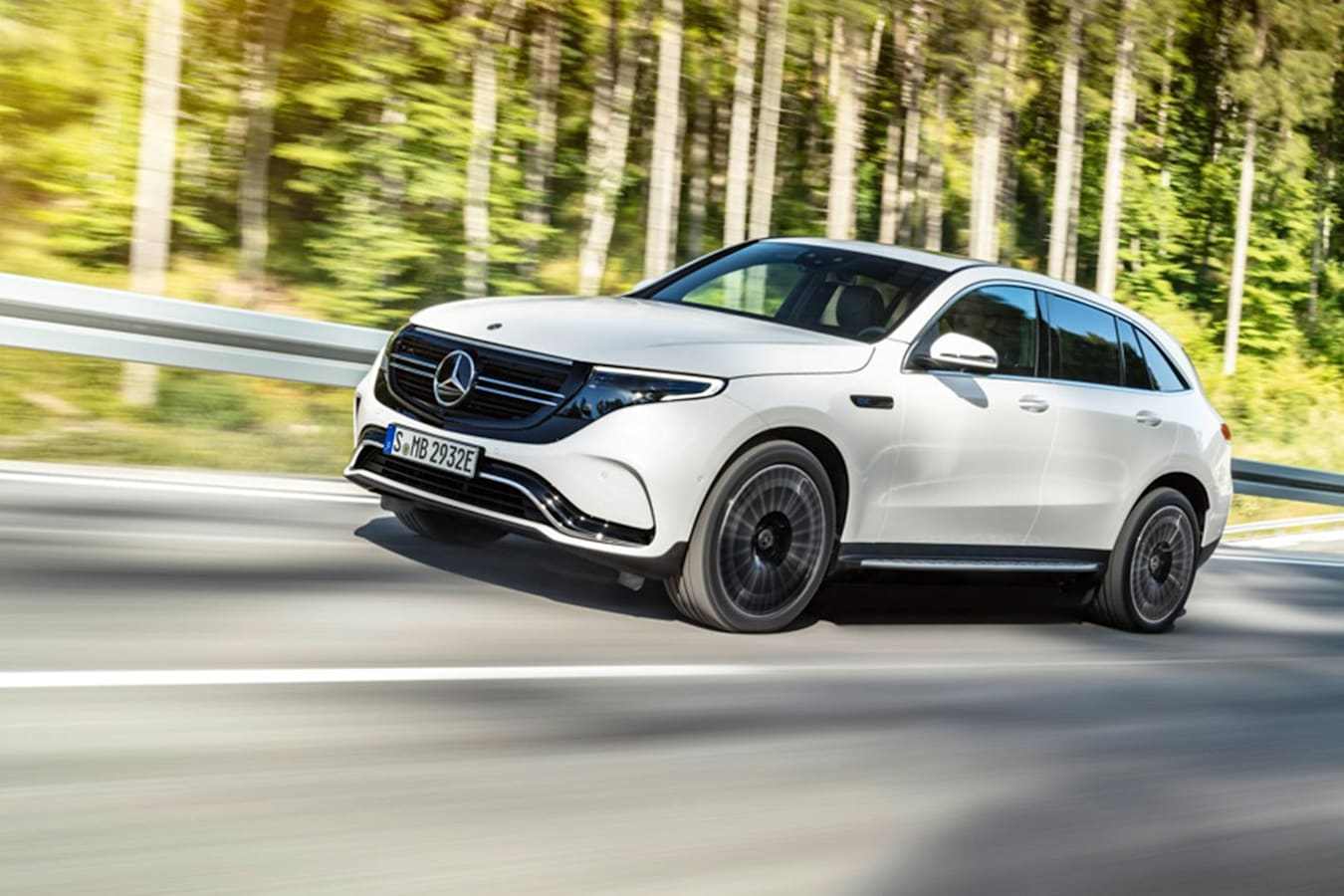 New Suvs Benz Jpg