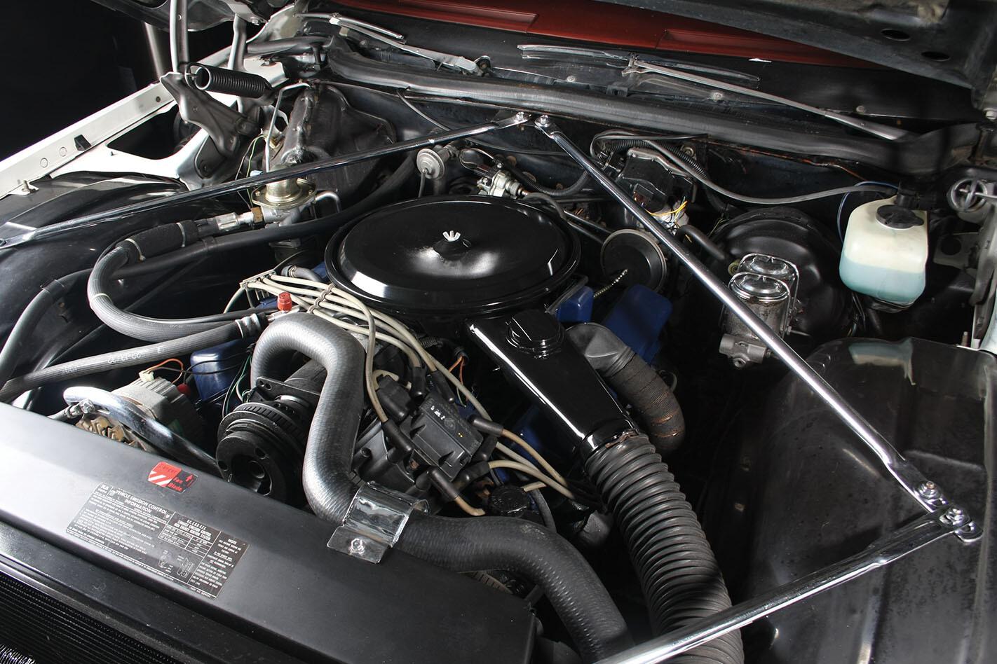 Caddy Retro Engine Jpg