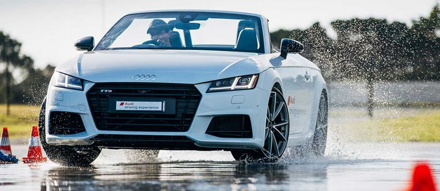 Audi Advanced Driving Experience Review Jpg
