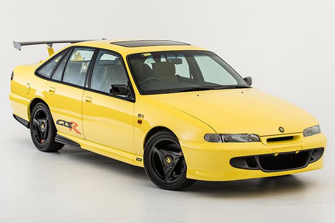 1996-Holden -GTS-R