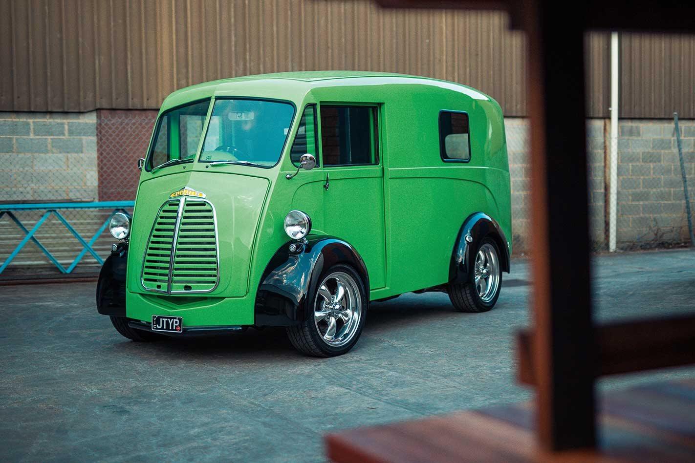 Morris J Type Van B Jpg