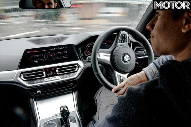 BMW M 340 I X Drive Drive Review Jpg