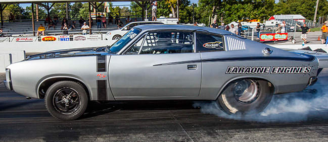 2013 proved to be the year of the Pro Mod machines at <i>Hot Rod</i> Drag Week.